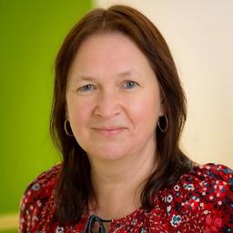 Susanne Schröder's profile picture