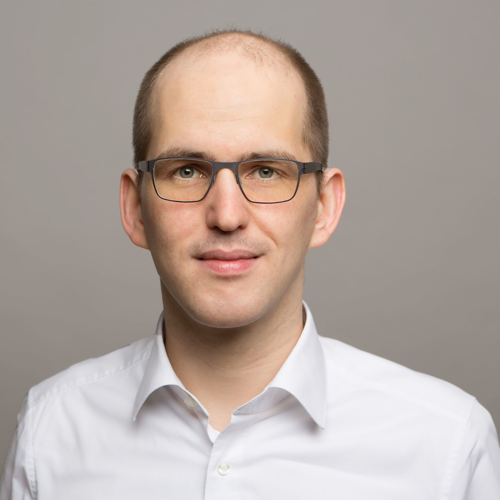Christoph Günther's profile picture