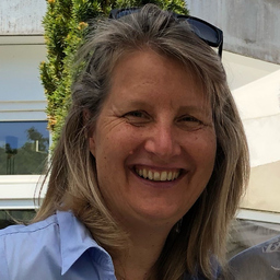 Dagmar Eisenbach - right. based on science - Böblingen