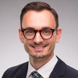 Dr. Sven Speer - Deutscher Bundestag - Berlin