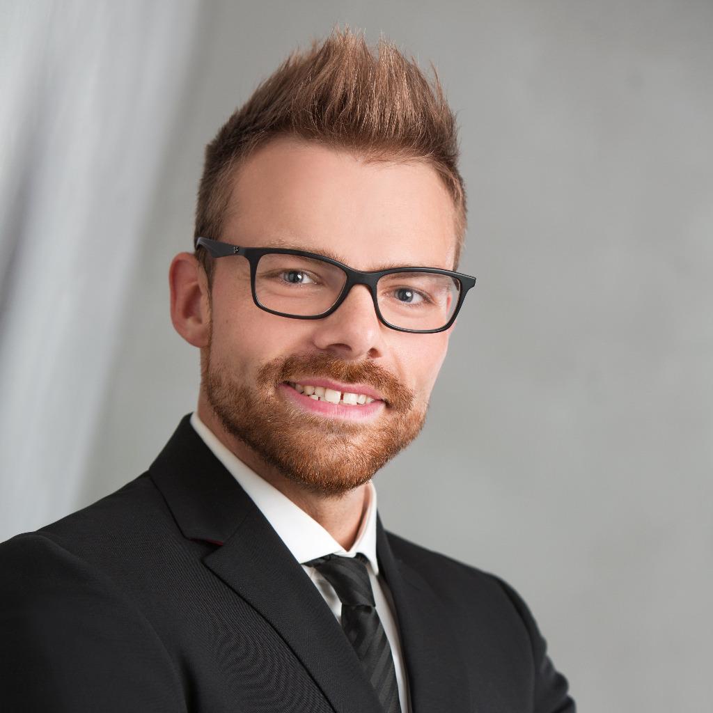 Hendrik Haase's profile picture