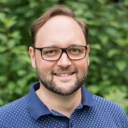 Sebastian Hitzler - Fidor Solutions AG - München