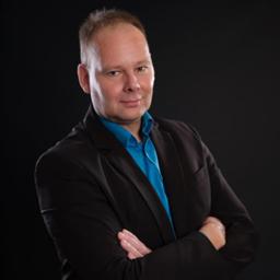 Frank Sieverdingbeck - Deutsche Glasfaser Unternehmensgruppe - Borken