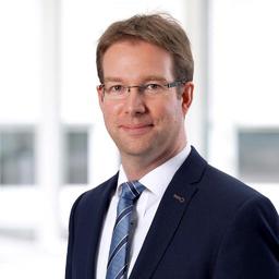 Hendrik Sünkler - Treuhand Weser-Ems GmbH Wirtschaftsprüfungsgesellschaft - Oldenburg