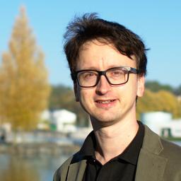 Dr Thomas Liebig - Materna Information & Communications SE - Dortmund