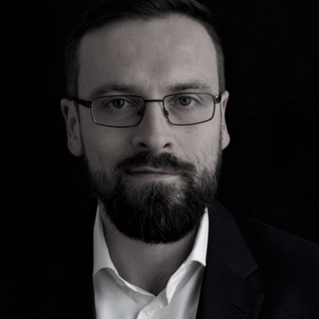 Dr. Ulrich Stadelmaier's profile picture