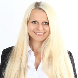 Lena Saldern  - E.ON - München
