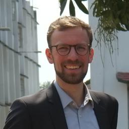 Matthis Brinkhaus's profile picture