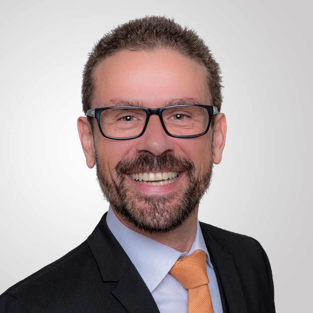 Christoph Bermpohl's profile picture