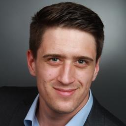 Stefan Bende's profile picture