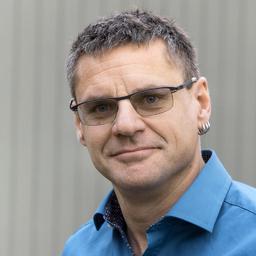 Christoph Schwärzler