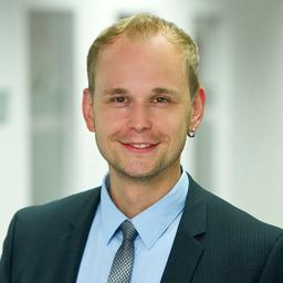Dr. Stefan Gröger