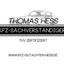 Thomas Hess - Berlin