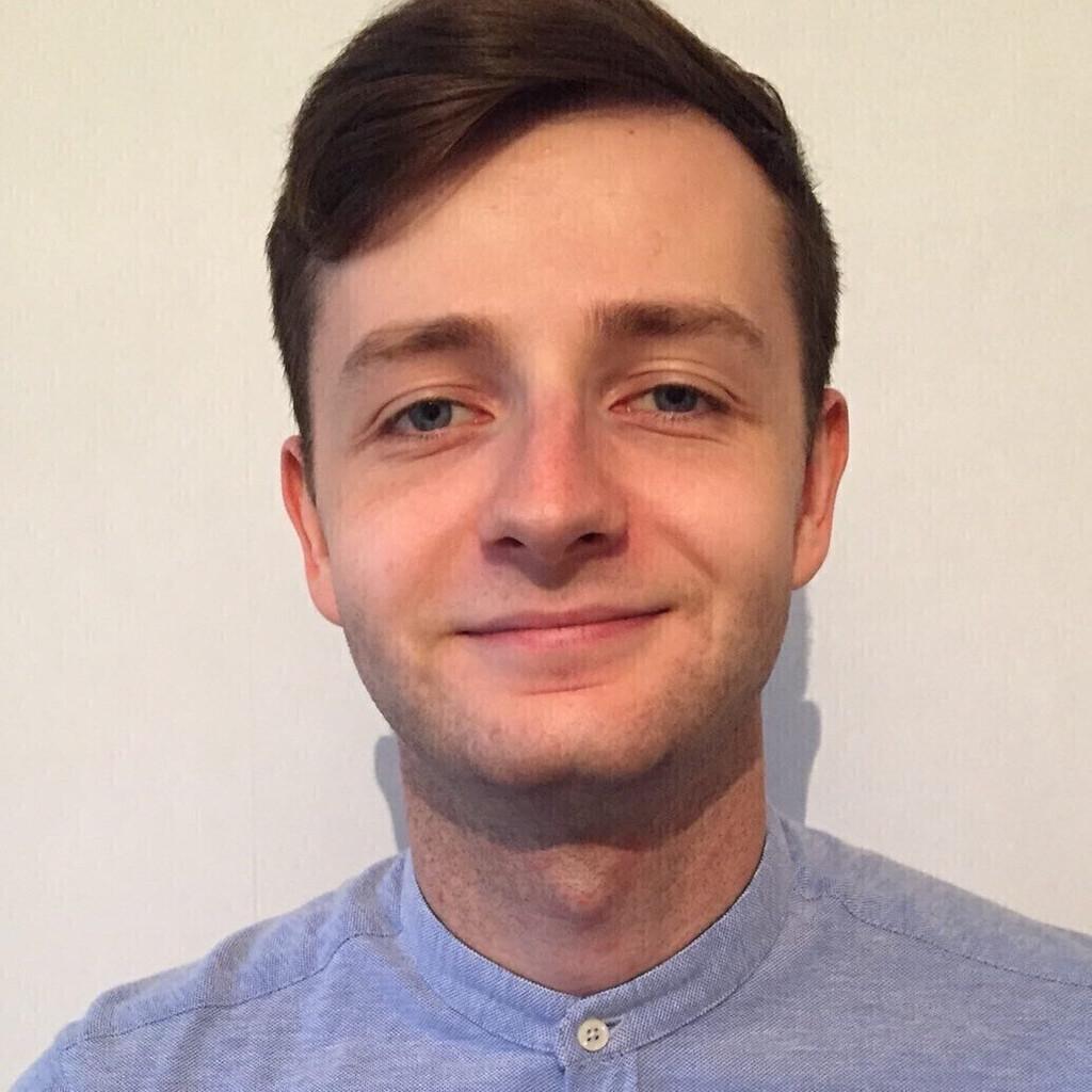 Dmytro Huz's profile picture
