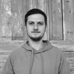 Martin Yankov - Westfälische Wilhelms-Universität - Stara Zagora