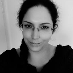 Nadine Bellof's profile picture