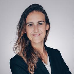 Vivian Brauer's profile picture