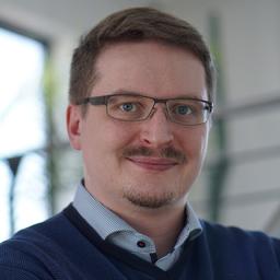 Dennis Habeck - Bechtle GmbH, IT-Systemhaus Augsburg - Augsburg