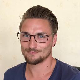 Tobias Christmann - GTI medicare GmbH - Dorn-Dürkheim