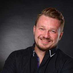 Sebastian Cyrill Kytka - Sebastian Kytka - Media Solutions - Berlin