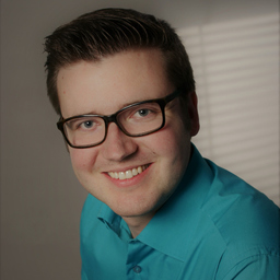 Tobias Becker's profile picture