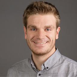 Jens Richter - adesso AG - Dortmund
