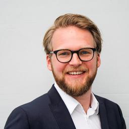 Dennis Nahrmann - Aschendorff NEXT GmbH & Co. KG - Münster