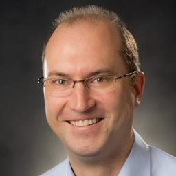 Dr. André Strobel - Daimler Trucks North America LLC - Portland