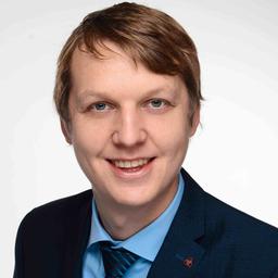 Dr. Erik Sy