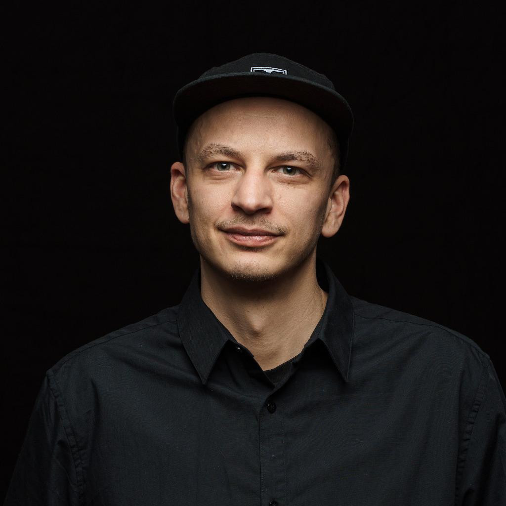 Daniel Bausch's profile picture