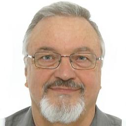 Holger F. H. Kohn - Holger Kohn - Sankt Augustin