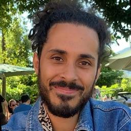 Ruben Carlos Azocar Rauseo's profile picture