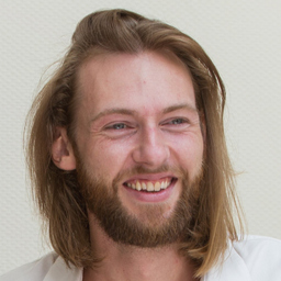 Thomas van der Molen