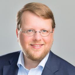Christian Muschick - Navigator Capital GmbH - München