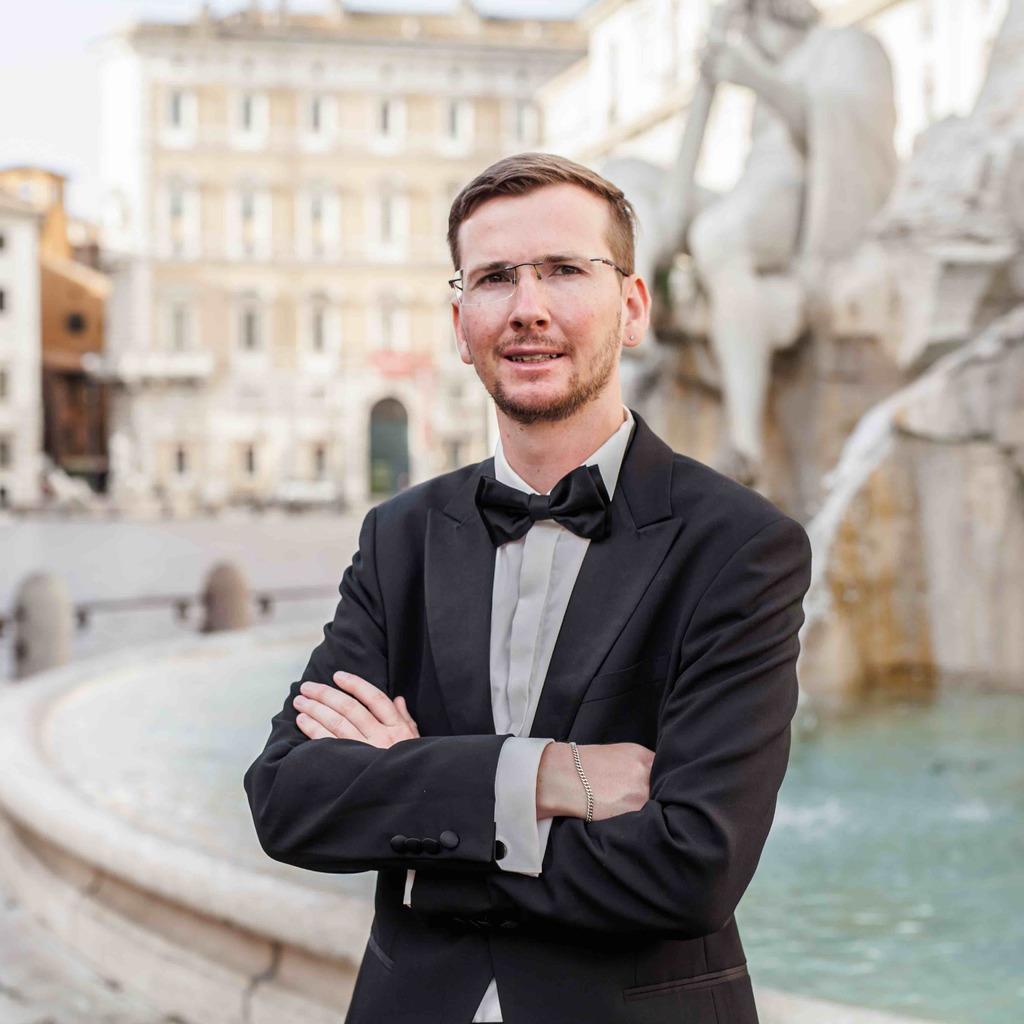 Matthias Bayer's profile picture