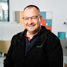 Mathias Penz - Dicide GmbH - Kiel