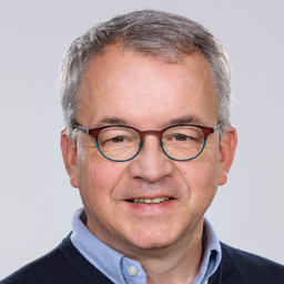 Ulf Glauner - Merck KGaA - Darmstadt