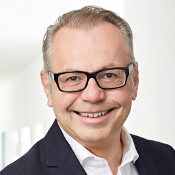 Michael Bernicker - AG Digi Trans - Augsburg