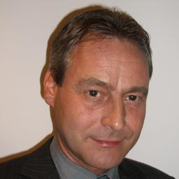 Dipl.-Ing. Uwe Breitfeld