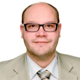 Alexander Maier - Get Process AG - Tägerwilen