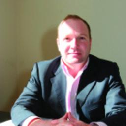 Jonathan Goodman - Gild International - Barcelona