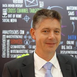 Jörg Hannemann - Acxiom Deutschland GmbH - Halle/S.  / München / Neu-Isenburg