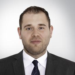 Christopher Paszkowsky - AXA Geschäftsstelle Naumann & Klamt GmbH - Berlin