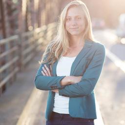 Milena Berl - Milena Berl Consulting - Karlsruhe
