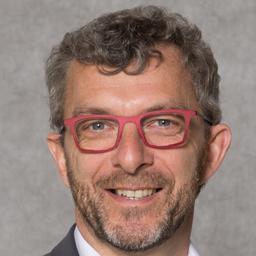 Dirk Doppelfeld - Project & Service Solutions - Mardié