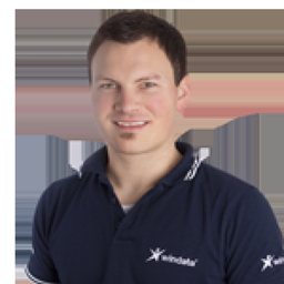 Michael Rudhart - windata GmbH & Co. KG - Wangen im Allgäu