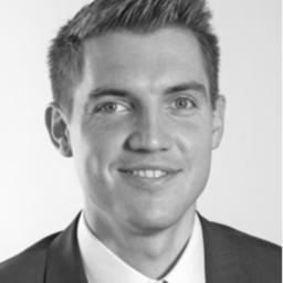 David Vossen's profile picture