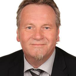 Frank Cramer - NTT DATA Deutschland GmbH - Hamburg