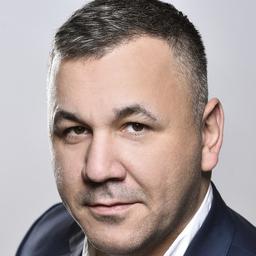 Oktay Khan - Mit Sicherheit in sicheren Händen - Berlin