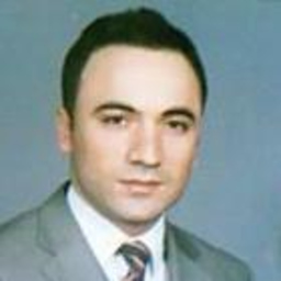 Ahmed Turgay Akan's profile picture